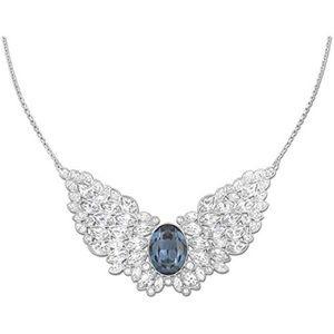 Swarovski Angel Wing Necklace
